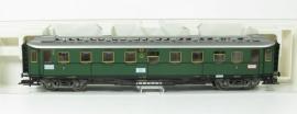 Fleischmann 5083K Personenrijtuig 3e klas (DRG)