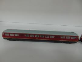 Kato 73327. Limburger Zigarre diesel trein