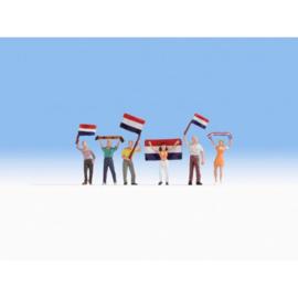 Noch 15978 # Nederlandse voetbalfans