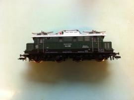 Fleischmann 1336 E locomotief BR E44