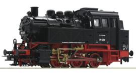 Roco 63338. Stoomlocomotief BR 80 DB