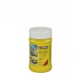 Noch  61186 : Acrylverf mat, geel