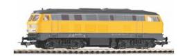 Piko 57902. Diesel locomotief BR 218 DB Netz. Ep: V