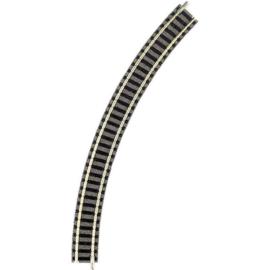 Fleischmann 9125 : Gebogen rail R2, A kwaliteit