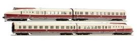 Kato 73712 : Treinstel BR 175 009, 4 delig (DDR)