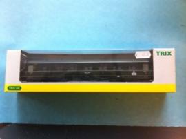 Trix 23349 : Schürzen sneltreinrijtuig 2e klas (DRG)