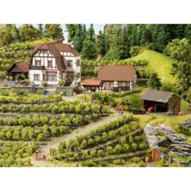 """Noch 66712#Wijnboerderij   """"Hauser-Bühler"""""""