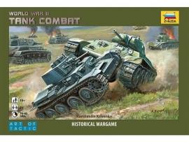 Zvezda : 6222 Tank Battle (AoT) WWII