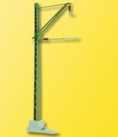 Viessmann 4120 : Bovenleidingmast (DR)