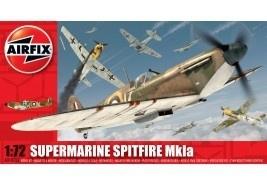 Airfix 01071A : Supermarine Spitfire Mk1a