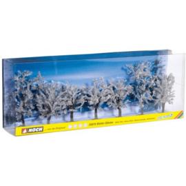 Noch 25075 # Bomen in de winter