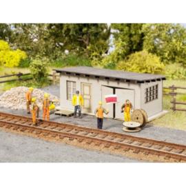 Noch 65611#Thema set Railbouw