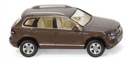 Wiking 007702 : VW Touareg