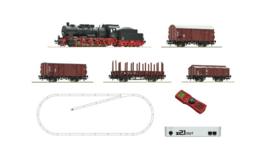 51318 - Digitale startset z21: stoomlocomotief serie 57 en goederentrein DB