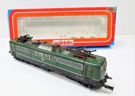 Marklin 3057. E-locomotief BR 151 van de DB