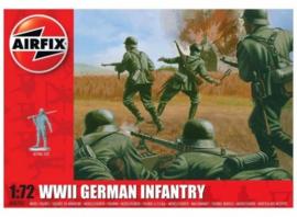 AIRFIX A00705 : Duitse Infanterie WO II