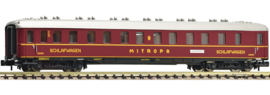 Fleischmann 867302 # Slaapwagen  (MITROPA)