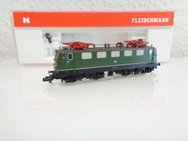 Fleischmann 734182#E-Lok BR 141 115-6 der DB