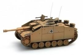 Artitec 387.48 YW  StuG III Ausf G  Camo   (1943, winter)