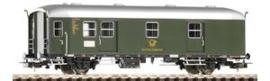 Piko 53265. Postwagen Post-c/13 DBP  PeriodeIII