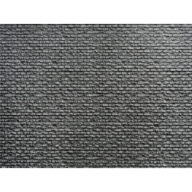 Noch 55870 : ABS natuursteen plaat
