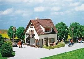 FALLER 130200 : Huis met dakkapel