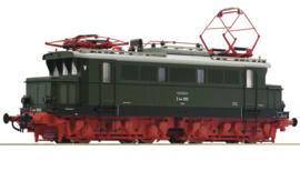 52547 - Elektrische locomotief serie E 44, DR