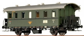 Brawa 45808 Personenwagen Di 24  (DRG)