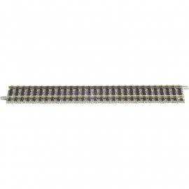 Fleischmann 6101 : Rechte rail