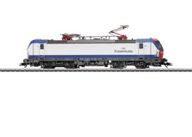 36191 Elektrische locomotief serie 191  Fuori Muro
