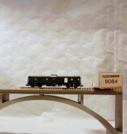 Fleischmann 8084 Bagagewagen (DRG)