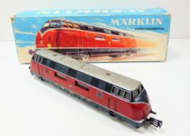 Marklin 3021. Diesel locomotief V 200