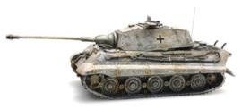 Artitec  387.17-WY : Tiger II (Henschel) winter