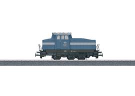 36501 Diesellocomotief  DHG 500