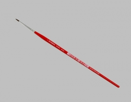 Humbrol AG4100 Evoco penseel 0