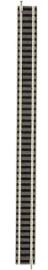 Fleischmann 9100#Rechte rail 9100 per 10 stuks