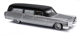 Busch 42916 : Begrafeniswagen