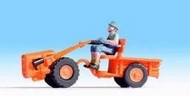 Noch 16751 # Tractor