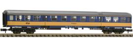 Fleischmann 817703#ICK-Wagen 1e klas van de NS.