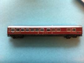 Trix Express 3391 Sneltrein Restauratierijtuig (DSG)