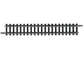 Minitrix 14904. Rechte rail