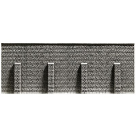 """Noch 34856# Keermuur serie """"Steinmauer"""" 34 x 12,5"""