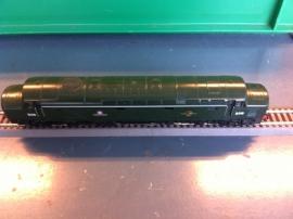 Jouef 8913. D210 van Britisch Rail.