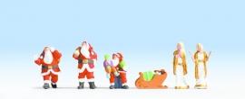 Noch 15920 # Kerstfiguren