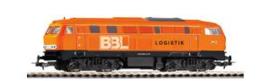 Piko 57904. Diesel locomotief BR 225. BBL. Ep. VI