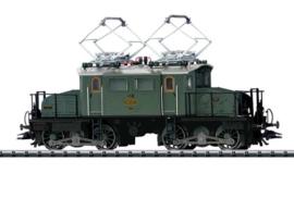 22269 Elektrische locomotief serie EG 2x2/2