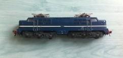 Fleischmann 4371 Elektrischeloc  serie 1200 (NS)