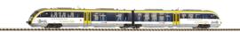 """Piko 52088 Dieseltreinstel """"Desiro"""" BR 642 (Westfrankenbahn)"""