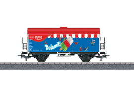 Marklin 44214. Koelwagen (Start up)