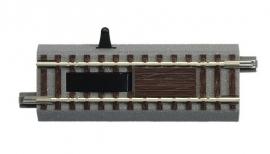 Roco 61118 : Elektrische ontkoppelrail